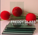 3-12mm High Quality French Green Tinted Float Glass