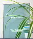 4mm Ford Blue Tinted Glass/Tinted Float Glass/Float Glass/Dyed Glass/Stained Glass
