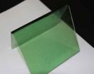 Dark Green Reflective Glass 4mm 5mm 6mm in stock