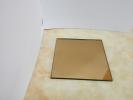 tinted silver mirror-Gold Tea