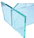 clear building/furniture glass-001