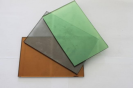 tinted float glass for building/furniture-001