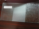 Sell 3-6mm Patterned Glass (Nashiji, Flora, Millennium, Mistlite,Karatachi, Mayflower