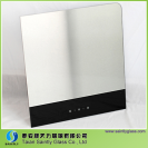 tempered glass for refrigerator