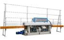 Glass Straight Line Edging Machine 9 Motors