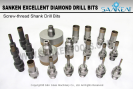 Glass Drilling Bit Tools China Glass Diamond Drill Bits Supplier
