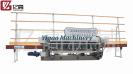 11 Motors Glass Straight Line Bevelling Machine(YGM-371A)