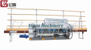 11 Motors Glass Straight Line Bevelling Machine(YGM-362A)