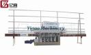 4 Motors Glass Straight Line Pencil Edging Machine(YGM-4325Y)