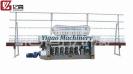 8 Motors Glass Straight Line Pencil Edging Machine(YGM-8325Y)