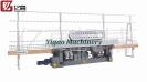 10 Motors 45° Glass Straight Line Edging Machine(YGM-10325A-45°)