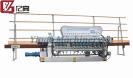 11 Grinding Head Lifting Straight Line Bevelling Machine(YGM-371SJ PLC)