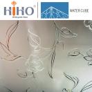 Art Glass Decorative Glass