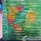 Art Laminated glass