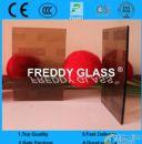 bronze woven patterned glass/bronze woven pattern glass/bronze woven figured glass/bronze figure gla