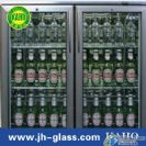 electric heating glass
