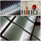 Art Glass Anti-Slip Glass Tile Glass Building Glass Glass Floor