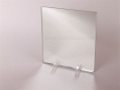4-12mm 3660 x 2440 mm Temperable Mirror