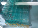Glass Louvre For Window and Door-Annealed, Tempered or Laminated