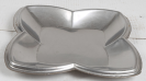 Glass Fruit Plate Mould A6