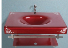 Washbasin Mould C1