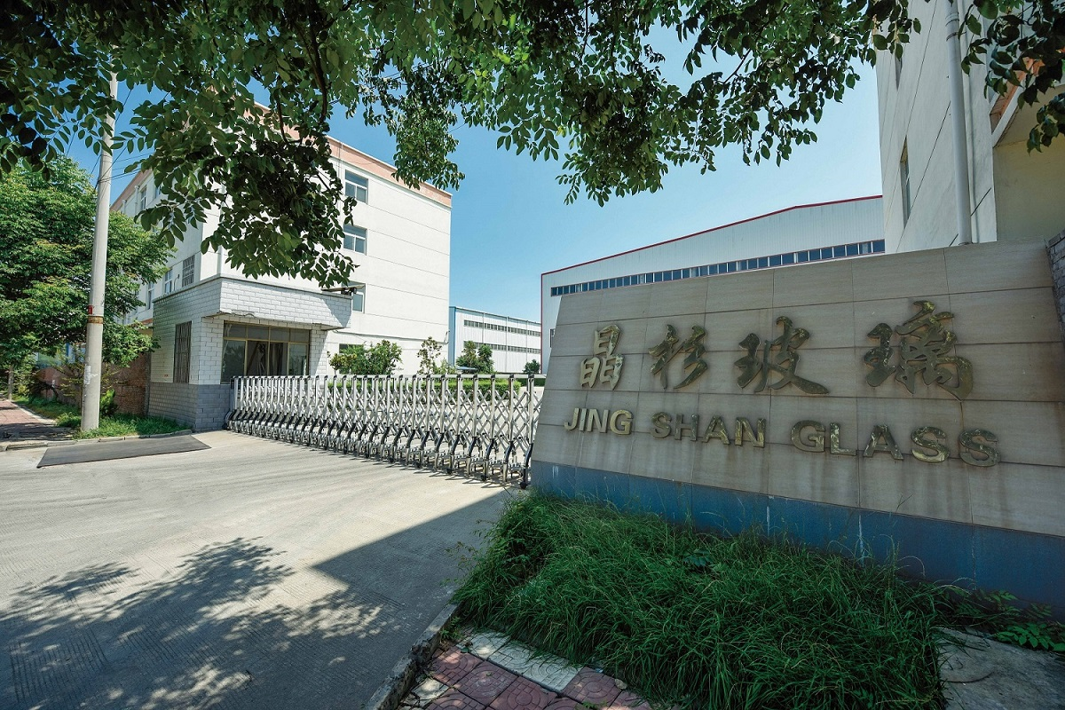 LUOYANG JINGSHAN GLASS CO. LTD.