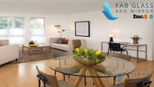 Fab Glass And Mirror, Known For Providing High Quality Glass Table Tops And Home  Interior Products, Has Been Recognized By Interior Designers And The ...