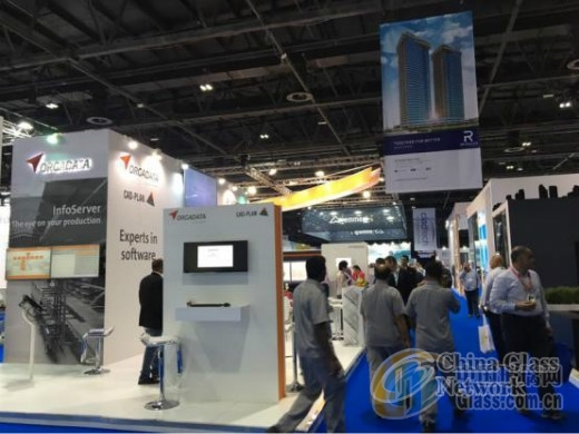Gulf Glass 2017 in Dubai-Exhibition News-GlassInChina com