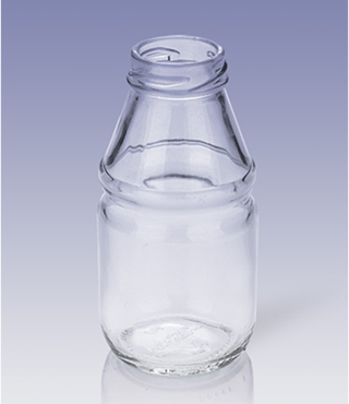 200ml milk bottle