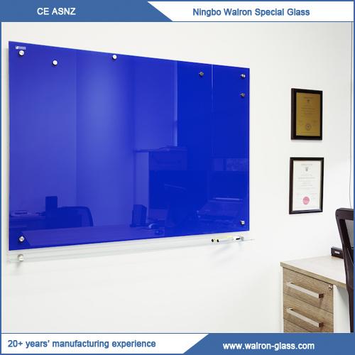 Glass Maker Board, Glass Dry-Erase Board, Glass White Board