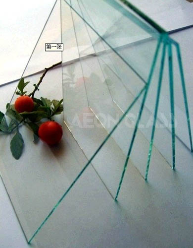 1.3mm 1.5mm 1.8mm 2mm 2.2mm 2.7mm 3mm Sheet Glass with CE&ISO certificate