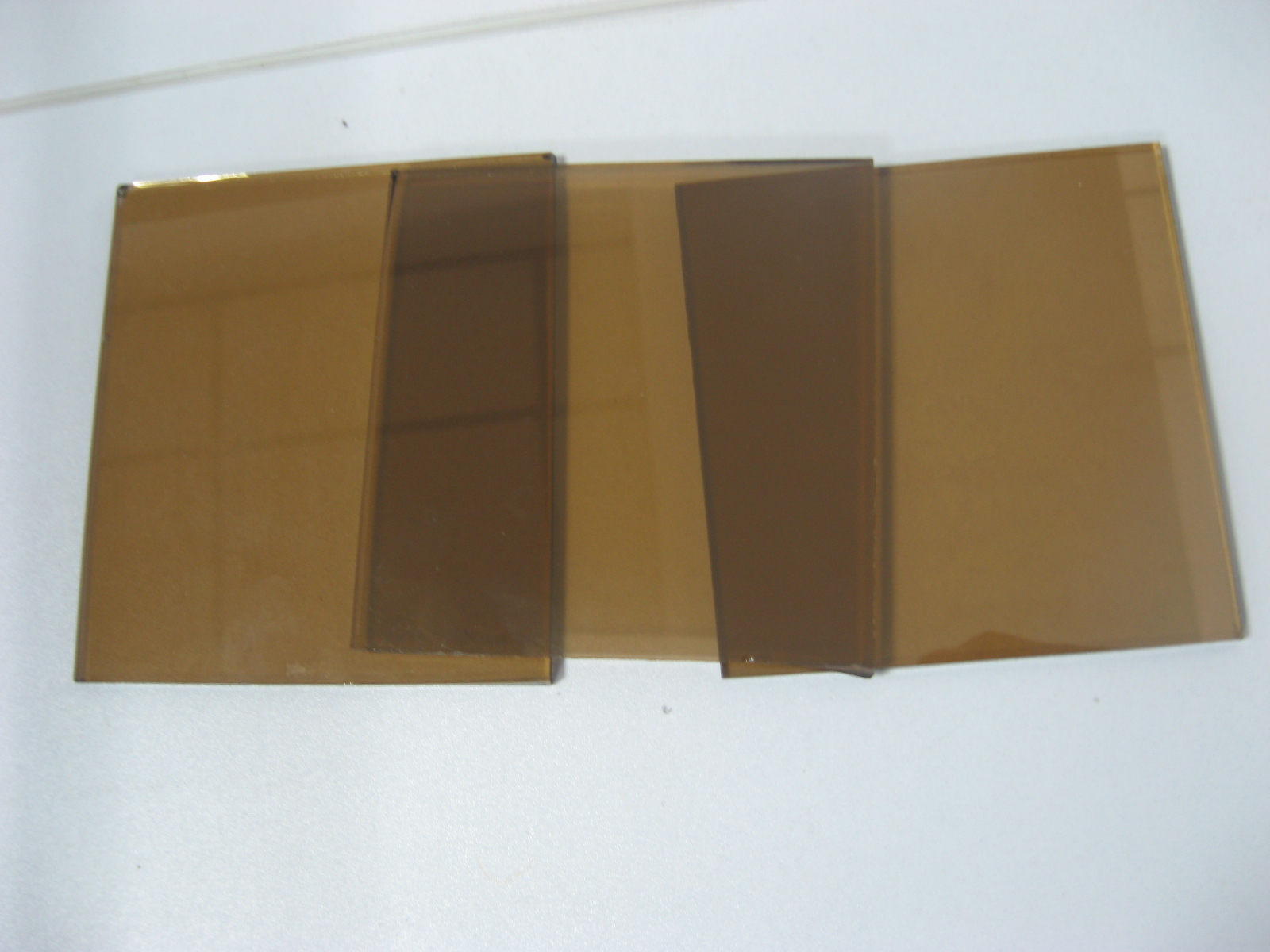 3-12mm Clear, Bronze, Grey, Blue, Green Tinted and Reflective Float Glass