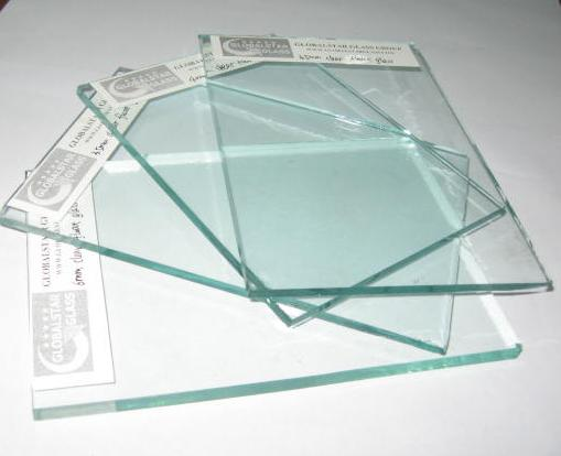 15-19mm Clear Float glass