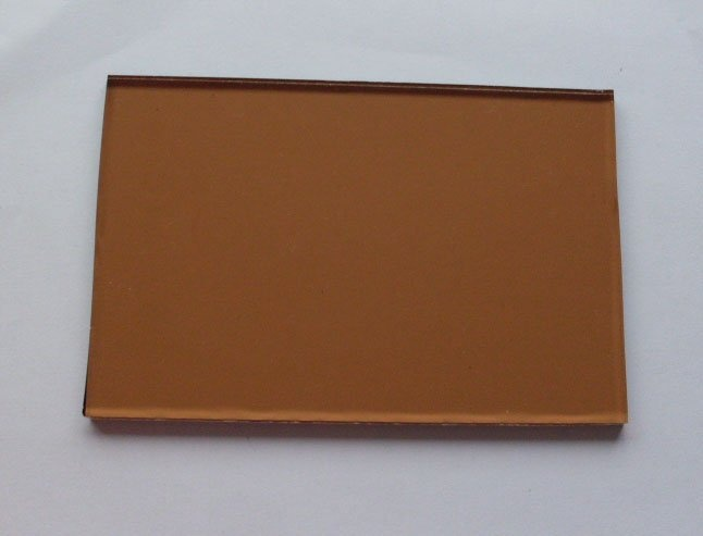 4mm-12mm Bronze, Brown Float Tinted Glass
