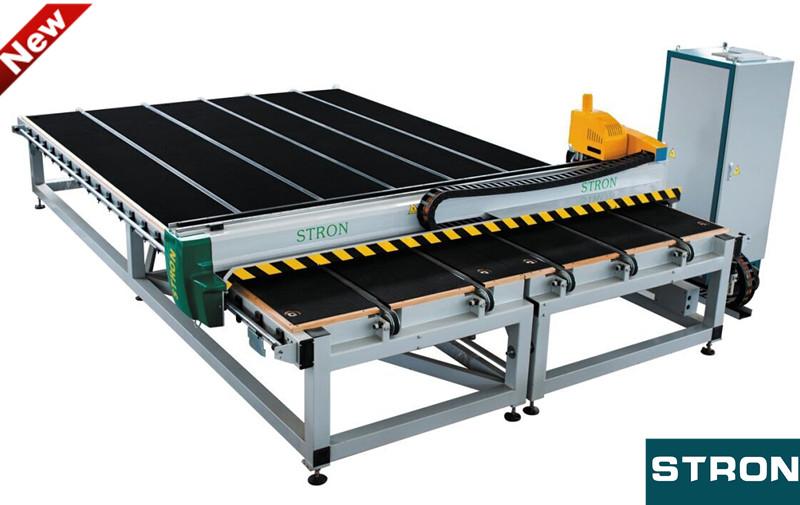 STRON LOW-E glass cutting machine