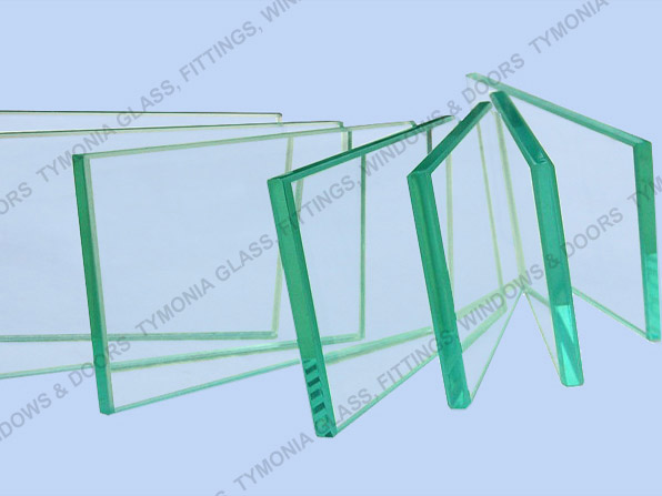 3-15mm Clear float glass with high quality and competitive price