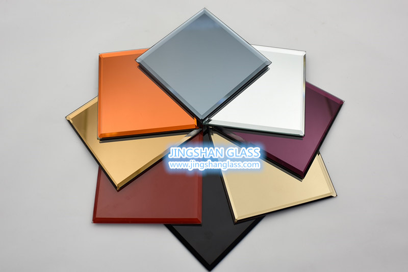 1.1mm-3mm  Aluminum mirror, Solar Mirror, Silver mirror and Decorative Mirror