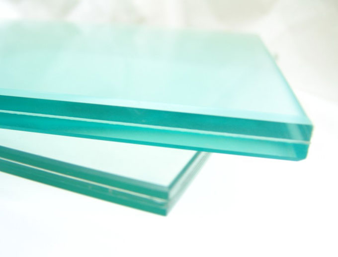 laminated glass with CE certificate