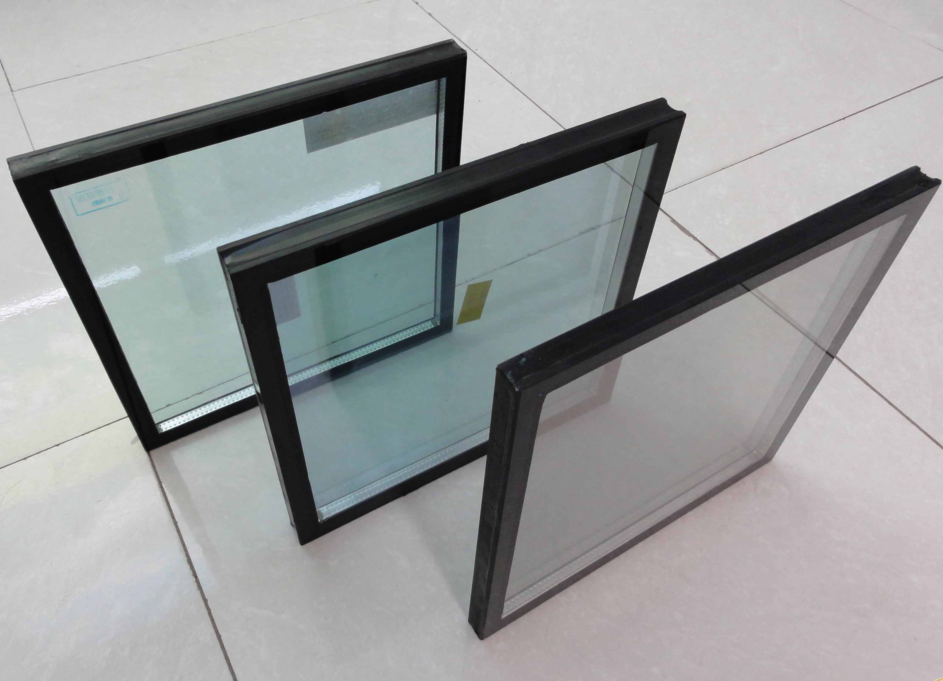Insulating Glass Insulated Glass Processed Glass Products