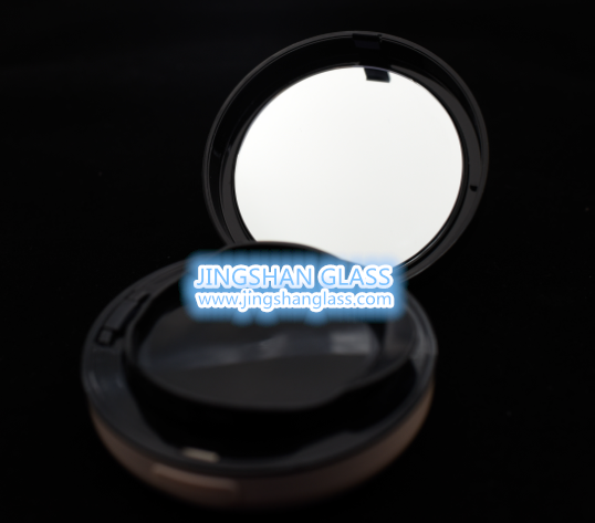 1.1mm-5mm high quality float glass make-up mirror