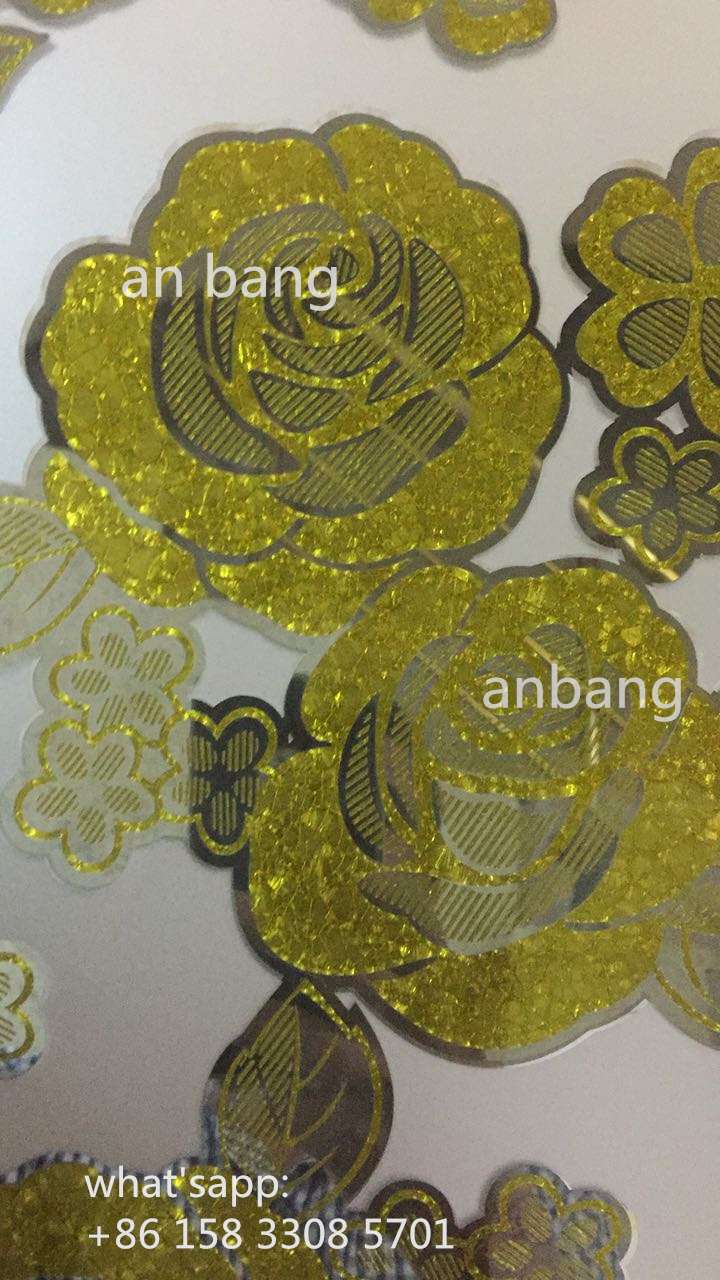 acid etched glass,decorative glass, ink flower glass, ice flower glass, window & background glass