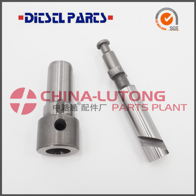 High Quality A Type Plunger 131152-3320/A160 For Element Plunger Injector For Diesel Engine Parts