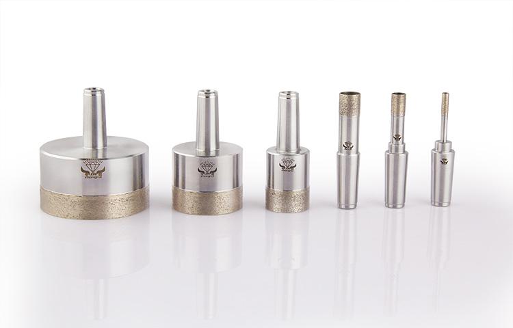 diamond bronze drill bits ZR-001