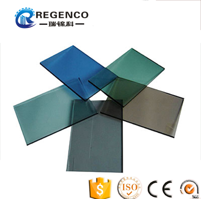 Decoratiion Tinted/Colored Float Glass