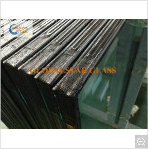 Low-e Double Glazing Glass/Igu Glass/High Performing Glass