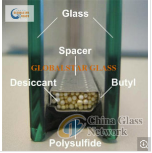 Insulated Glass (with Air Space)