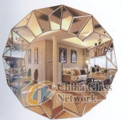 Spell mirror / Decorative mirror