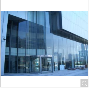 10mm, 12mm Thick Toughened Glass with En12150-1 & AS/NZS2208: 1996