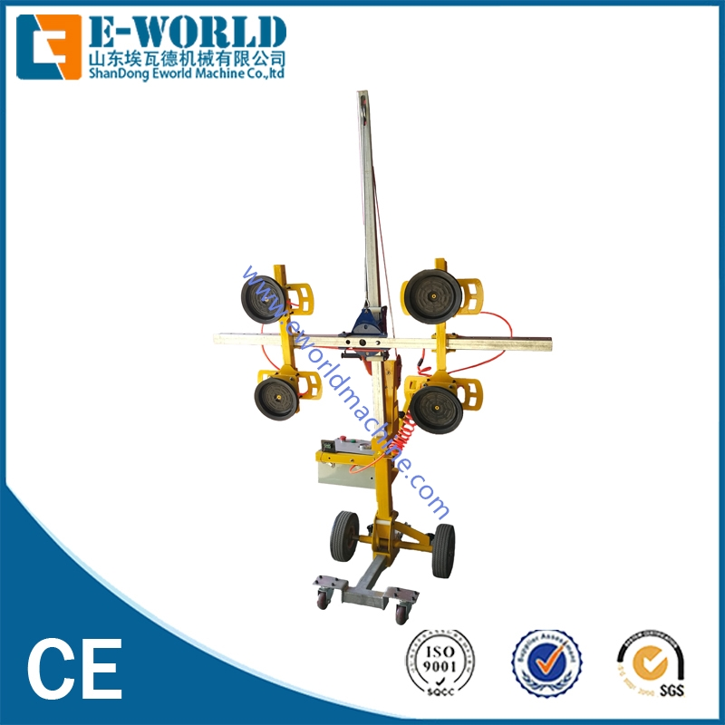 Vacuum glass lifter,glass handling equipment