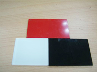 2-6mm Colorful Back Painted Glass for Decoration/ Varnished Glass/locabel glass